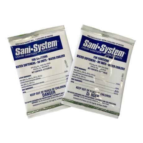Sani system